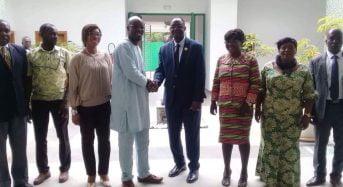 Après Bédié, le COJEP de Blé Goudé rencontre Guikahué, pour «doter la Côte-d'Ivoire d'un système alternatif»