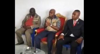 Côte-d'Ivoire: Lida Kouassi sous le feu des critiques après son discours «ethnique» devant KKB (vidéo)