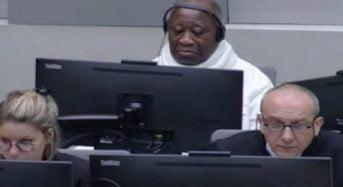 Côte-d'Ivoire: Quand Laurent Gbagbo désavoue Lida Kouassi (devoir de mémoire)