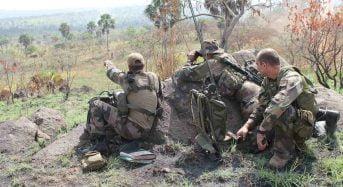 Côte d'Ivoire:  Les populations de Lomo-Nord (Toumodi) encerclent un camp de l'armée française
