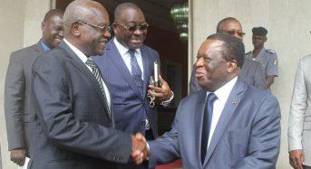 Côte d'Ivoire: Kafana Koné échange avec la CEI sur les opérations électorales