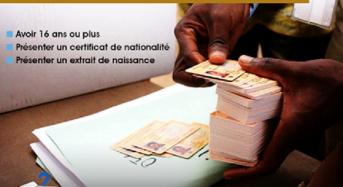 La Côte d'Ivoire va produire 6 millions de nouvelles cartes nationales d'identité à partir de juin 2019