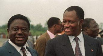 En Côte-d'Ivoire, Ouattara joue son va-tout (par Vincent Hugueux)
