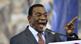 Côte d'Ivoire: «L'avenir du pays passe par l'éclatement» de la coalition au pouvoir (Affi)