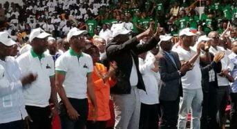 Les clubs ou les mouvements de soutien en Côte-d'Ivoire qui ne durent que le temps d'un régime