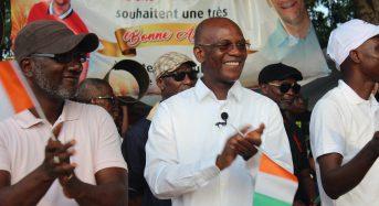 Côte d'Ivoire: Koulibaly propose une nouvelle commission électorale sans «femmes et hommes politiques»