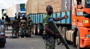 Côte d'Ivoire: Recrudescence des braquages signalée sur l'axe Bangolo-Duékoué