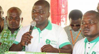 Côte d'Ivoire: Le PDCI «ne veut plus de» Ouattara (responsable jeunesse rurale)