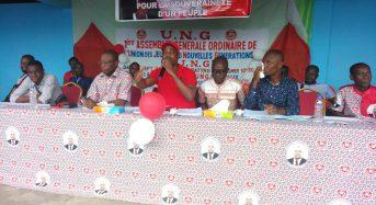 Reforme de la commission électorale en Côte-d'ivoire: Zagol Alain Durant et Koua mettent les jeunes de l'opposition en ordre de bataille