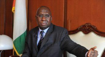 Côte d'Ivoire: Le micro parti d'Alcide Djédjé, Concorde accueilli à «bras ouverts» au RHDP