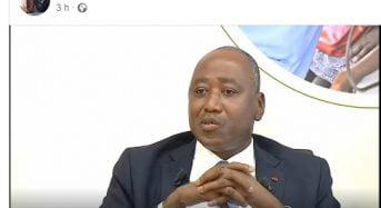 Côte-d'Ivoire 4e pont d'Abidjan: «30 milliards de fcfa» dégagés pour indemniser les populations impactées (Gon Coulibaly)