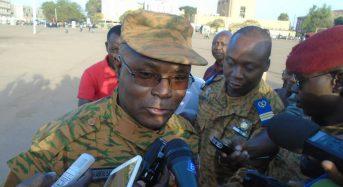 Au Burkina Faso l'Armée annonce des frappes aériennes sur des bases terroristes dans l'Est du pays