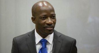CPI Côte-d'Ivoire: Les dessous de l'abandon de 2 des 5 charges contre Blé Goudé par le Bureau du procureur