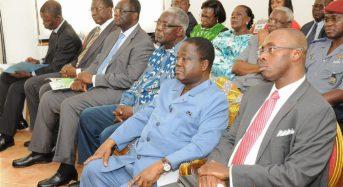Division du PDCI en Côte-d'Ivoire: N'zi Assamoi suit les traces d'Adjoumani avec son mouvement «Pas à pas vers notre destin»