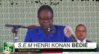 Henri Konan Bédié ou l'énigme du sphinx devenu Phoenix en Côte-d'Ivoire
