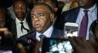 CPI affaire «témoins subornés»: Bemba définitivement libre mais devra payer «une amende de 300 000 euros»