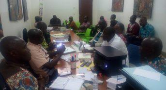 Le syndicat des enseignants des universités en Côte-d'Ivoire en grève pour exiger le paiement des heures complémentaires