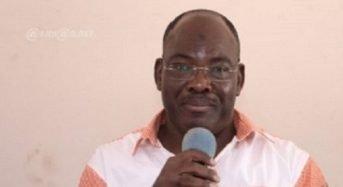 Côte d'Ivoire: L'ex DG de la Sicogi Loukimane «cuisiné», le Procureur face à la presse