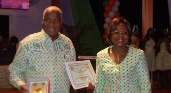 Municipales 2018 Côte-d'Ivoire: L'ancien ministre Bleu Lainé (PDCI-RDA) affrontera sept listes à Man