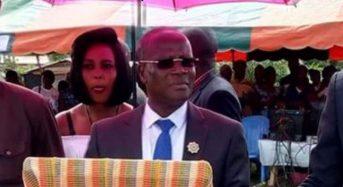 Côte-d'Ivoire: La libération de Gbagbo et Blé Goudé dépend du comportement de Simone et ses camarades, selon un député pro-Ouattara