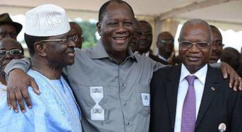 Régionales et municipales en Côte-d'Ivoire: Sans adversaires, 19 candidats assurés d'office d'être élus