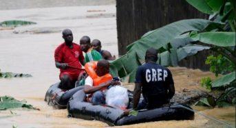 18 milliards fcfa de dégâts consécutifs aux inondations de juin à Abidjan en Côte-d'Ivoire