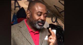 Responsabilité des gouvernants en Côte-d'Ivoire: Gnamien Konan remet le couvert