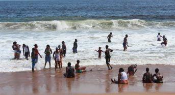 Quatre cas de noyades signalés à Grand-Bassam en Côte d'Ivoire