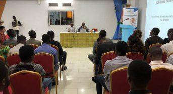 Côte-d'Ivoire conférence: Mamadou Koulibaly (LIDER) réduit à néant la propagande gouvernementale sur l'émergence