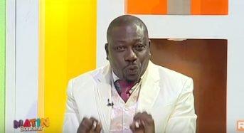 Côte d'Ivoire: Concorde ne pouvait pas «s'allier à une opposition désorganisée», Watchard Kedjebo (SG)