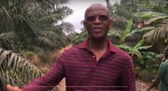 Côte-d'Ivoire : Mamadou Koulibaly annonce sa candidature  au poste de maire de la commune d'Azaguié