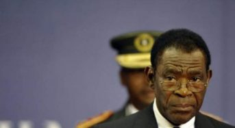 «La Guinée Équatoriale va quitter le franc CFA», selon son président Obiang Nguéma