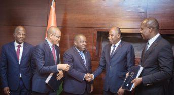 Côte d'Ivoire: Le Groupe de Madani Maki Tall choisi pour la construction de l'Université de San Pédro