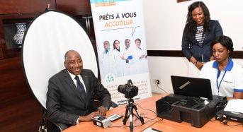 Santé: Amadou Gon va se faire soigner en Côte-d'Ivoire avec la CMU !