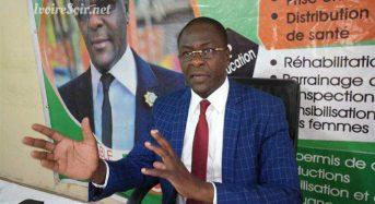 Côte-d'Ivoire: Hamed Bakayoko a «peur de ma candidature», Téhfour Koné candidat aux municipales à Abobo