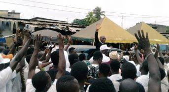 Côte-d'Ivoire: Mamadou Koulibaly à Port-Bouët «Tant qu'on ne sort pas du franc cfa, on n'aura pas d'emplois ici»