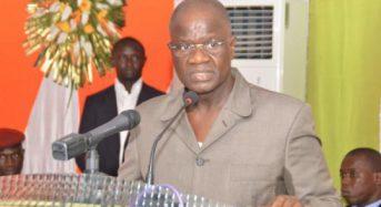 Côte d'Ivoire: L'amnistie des ex-détenus pro-Gbagbo n'est «pas basée sur des calculs politiciens» (ministre RDR)