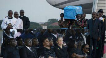 Ghana: La dépouille de Kofi Annan sera exposée au public à Accra avant son inhumation