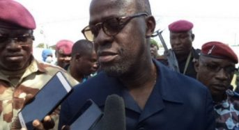 Élections locales en Côte-d'Ivoire: Le PDCI «a reçu le récépissé d'un seul ministre», celui de Donwahi (secrétariat exécutif)