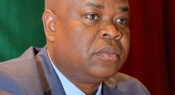 Côte-d'Ivoire: Laurent Gbagbo «avisera» dès qu'une demande formelle de visite de Soro sera formulée (Katinan)
