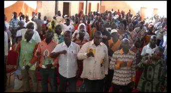 Municipales à San Pedro en Côte-d'Ivoire: Le Rdr divisé