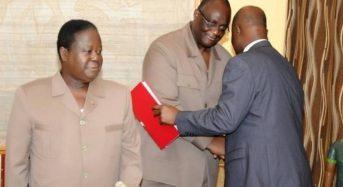 Secrétariat exécutif du PDCI en Côte-d'Ivoire: Bédié va-t-il virer Guikahué ?