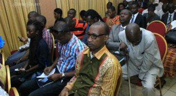 Les patrons de presse en Côte-d'Ivoire annoncent «une journée presse morte» lundi