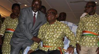 Municipales à Grand-Bassam en Côte d'Ivoire: Ezaley auditionné pour «troubles à l'ordre public»