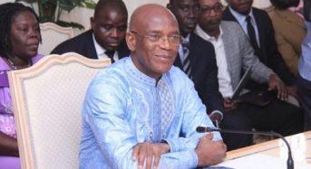 Côte-d'Ivoire: Lider présente son avant-projet de loi pour la réforme de la commission électorale