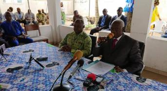Le Fpi de Gbagbo «ne reconnaîtra pas les résultats» des élections régionales en Côte-d'Ivoire