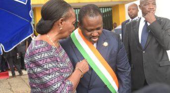 Côte d'Ivoire: Le parti de Ouattara va sanctionner les candidats dit «indépendants» issus de ses rangs
