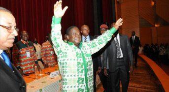 Côte-d'Ivoire: Le PDCI annonce une convention en 2019 pour désigner son candidat à la présidentielle de 2020