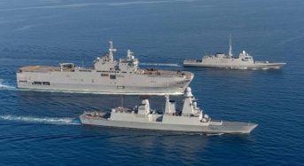 L'exercice amphibie Puma II  des Forces  françaises en Côte-d'Ivoire aura lieu du 3 au 5 octobre 2018