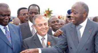 L'opposition endeuillée en Côte-d'Ivoire: Qui était Marcel Gossio, ex Dg du port d'Abidjan et «pionnier» du Fpi